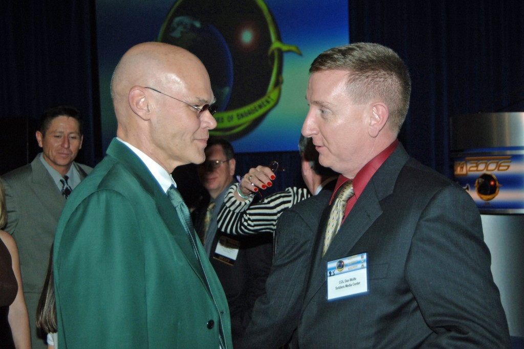 Carville&Wolfe