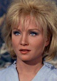 Susan Oliver 'Star Trek' (1966) 1.0